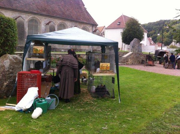 Présentation du 28/09/2013 sur la commune de Saint Jean les deux jumeaux