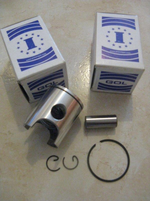 Piston en 39mm