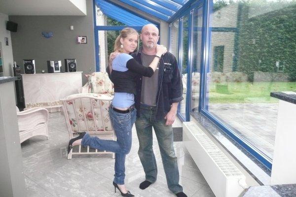 Papa & Cassie