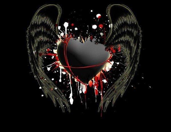 Les ailes de la mort