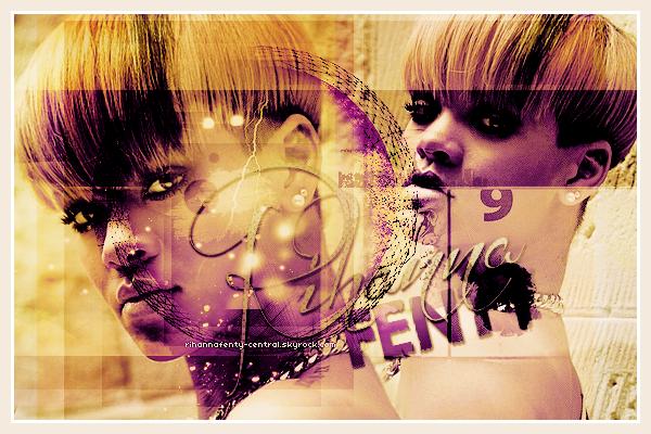 Découvre l'actualité de la belle Rihanna Fenty ici, sur RihannaFenty-Central !