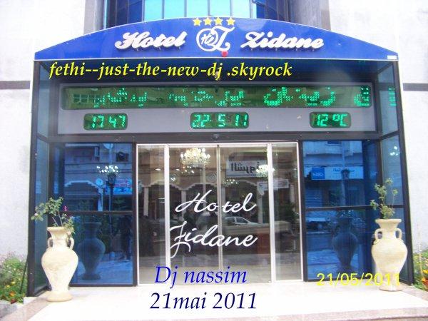 dj nassim setif 2011 le 21 mai by fethi jtn