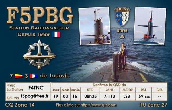 Très Belle image  d'un sous-marin!