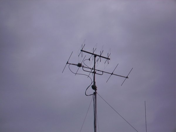 Antennes VHF 144Mhz   Fabrication Om