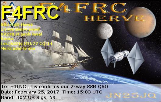 F4FRC