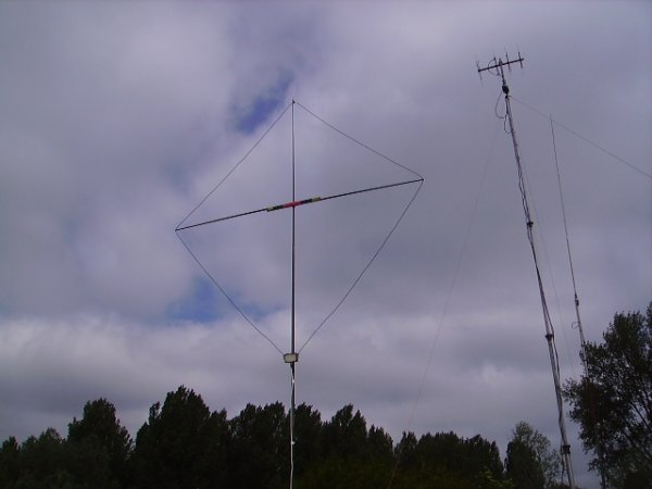 Pour les Antennes