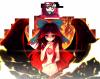 Yakina le Démon rouge