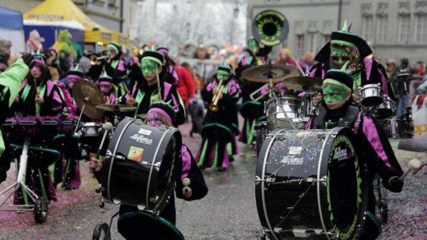 carnaval ;)