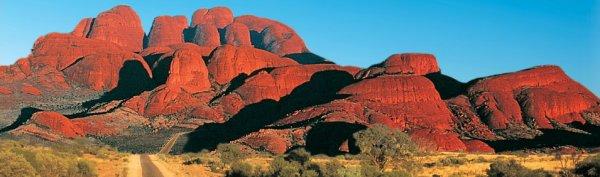 Le pays de mes rêves : Australie
