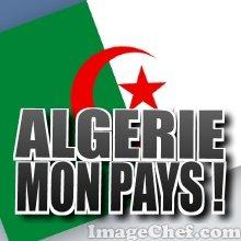 algerie mon pays !
