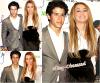 ` > Niley World : Nick accompagne sa chérie pour la promo de sa ligne de vêtements à Derby le 11 / 11 / 2010.