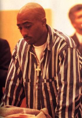 Tupac, vie et mort de crapule