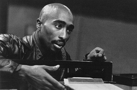 Un film écrit par Tupac produit en 2006