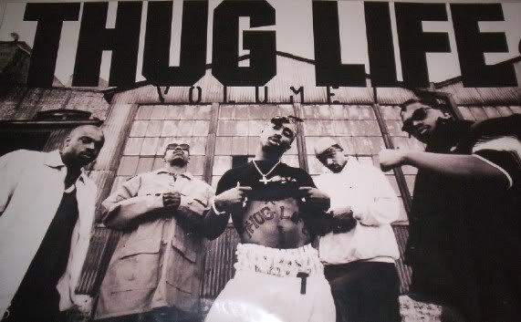 « T.H.U.G. L.I.F.E. »