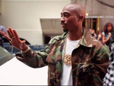 Voici la Dernière interview de Tupac