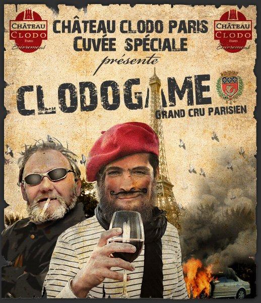 Clodogame