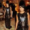 Vanessa toujours à Cannes - Amazing