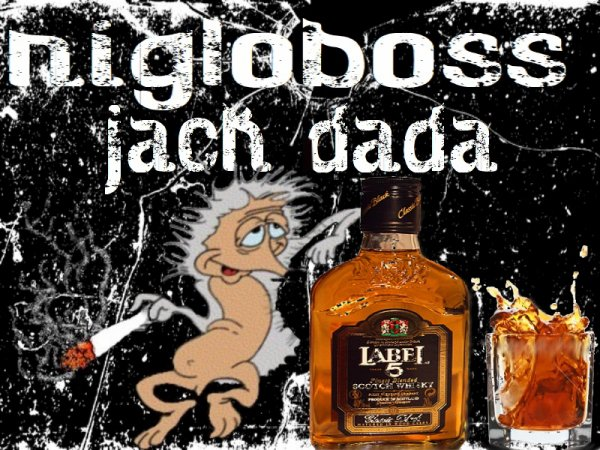 nigloboss en mode jack dada