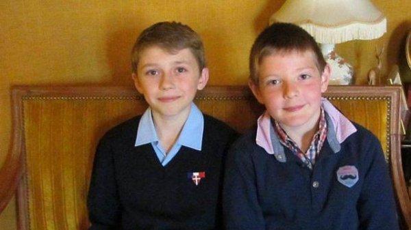 Les Petits chanteurs à la croix de bois bientôt à Mouilleron