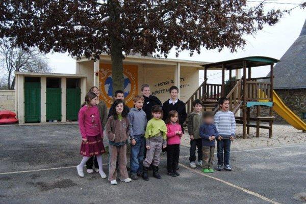 Notre rencontre avec Ambroise et Vincent, petits chanteurs à la Croix de Bois