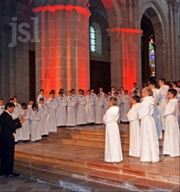 Les Petits chanteurs à la croix de bois : de la place pour tout le monde