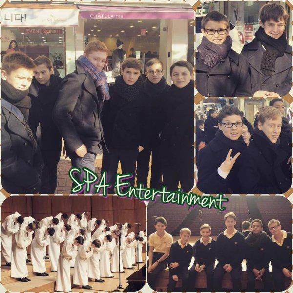 Tournée Corée du Sur 2015 (9/24)