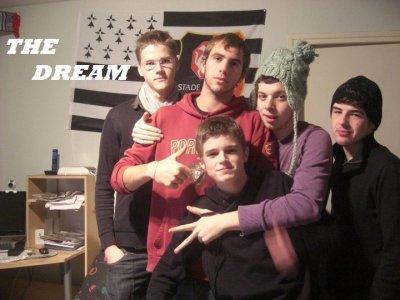 THE DREAM bien + q'un rêve