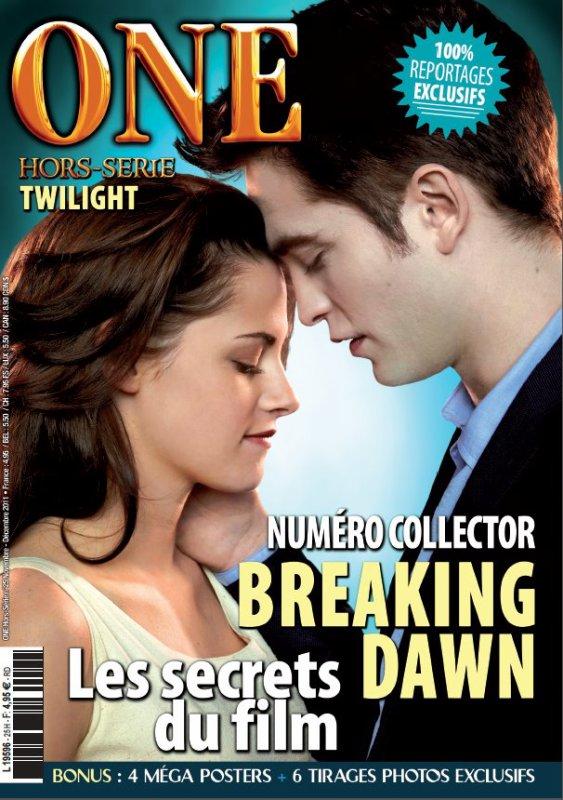 One magazine