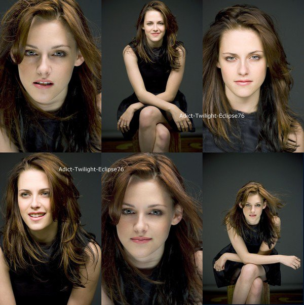 Anciennes photos Kristen pour Empire Magazine en HQ