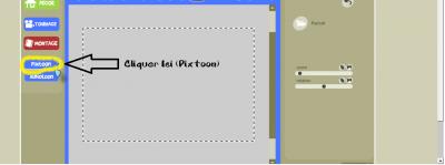 Tuto pour créer un PIXtoon avec un fond gris