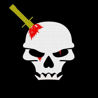 Emblème de la team MXS sur  BF3 ( non officiel )