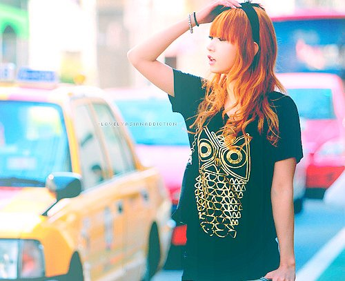 Annyeong Haseyo :3