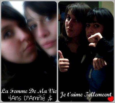 La Femme ² Ma Vie ( ..)  ღ