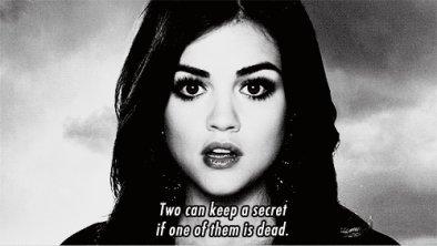 The pierces - Secret  (2011)