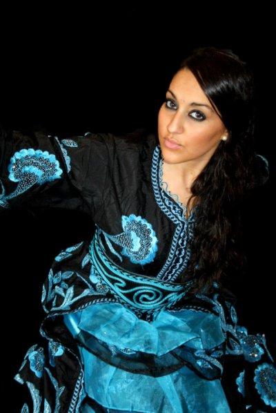 Modèle Samia