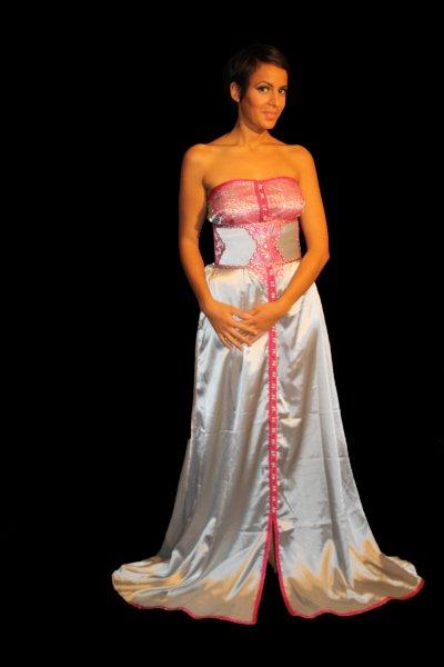 Modèle Arabian Pink