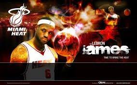 Miami Heat n°6