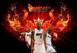 Dream Team of Miami Heat