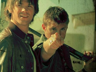 x>> Lien pour un super blog: Dean-withOut-Sam  -  Fanfic =)  x