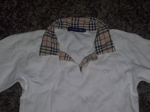 Burberry taille M.
