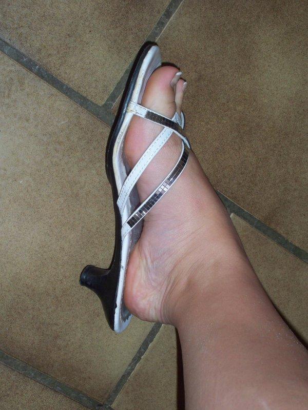 Chaussures Habillées.