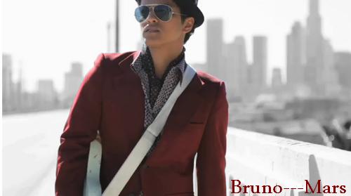 Bienvenue sur Bruno---Mars.skyrock.com