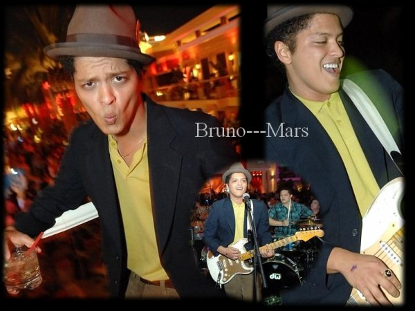 BRUNO MARS ARRETÉ POUR POSSESION DE DROGUE