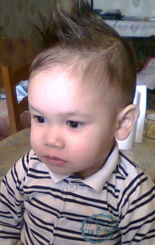 mon fils JoNaThAn i LoVe yOuUu