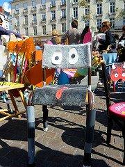 Les belles chaises