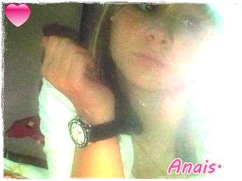 Anais <3.