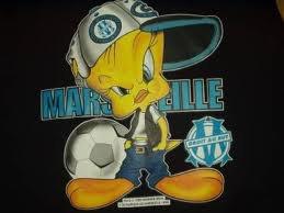 allez Marseille
