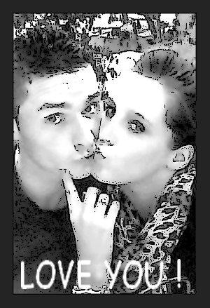 Bébéé ♥ Heureuse & Amoureuse.