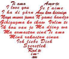 Comment dire mon amour en swahili [PUNIQRANDLINE-(au-dating-names.txt) 21