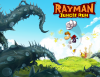 Rayman sur iPhone & Android ! - Rayman Jungle Run
